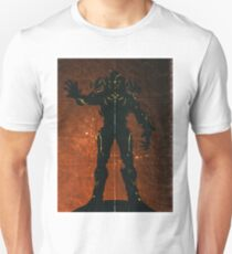 Halo 4 - The Didact Unisex T-Shirt