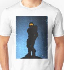 Halo 4 - Spartan 117 Unisex T-Shirt