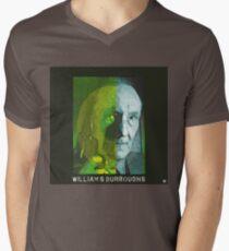 Eternal William S. Burroughs  Men's V-Neck T-Shirt