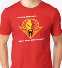 Ming the Merciless T-Shirt