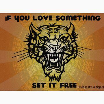 Set it Free by ajpopo