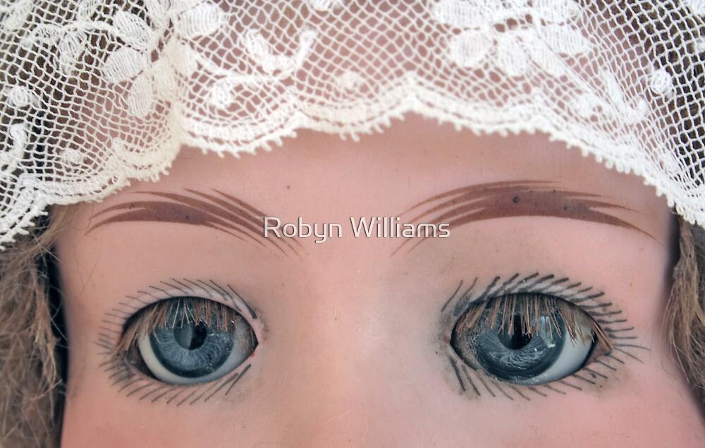 Blue Eyes 02.02.2013 by Robyn Williams