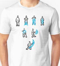 Waterbending (b) T-Shirt