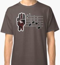 Song of the Liberated - The Hunger Games Classic T-Shirt
