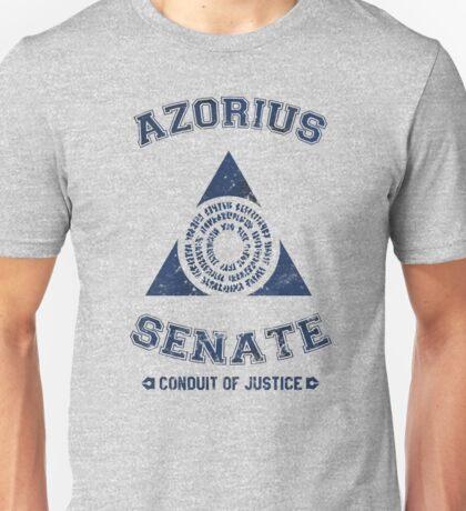 Azorius Senate Guild Unisex T-Shirt