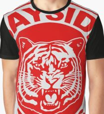 Saved by the bell: Bayside Tigers Graphic T-Shirt