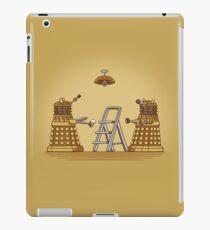 Dalek DIY iPad Case/Skin