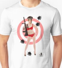Steyr #001 Unisex T-Shirt