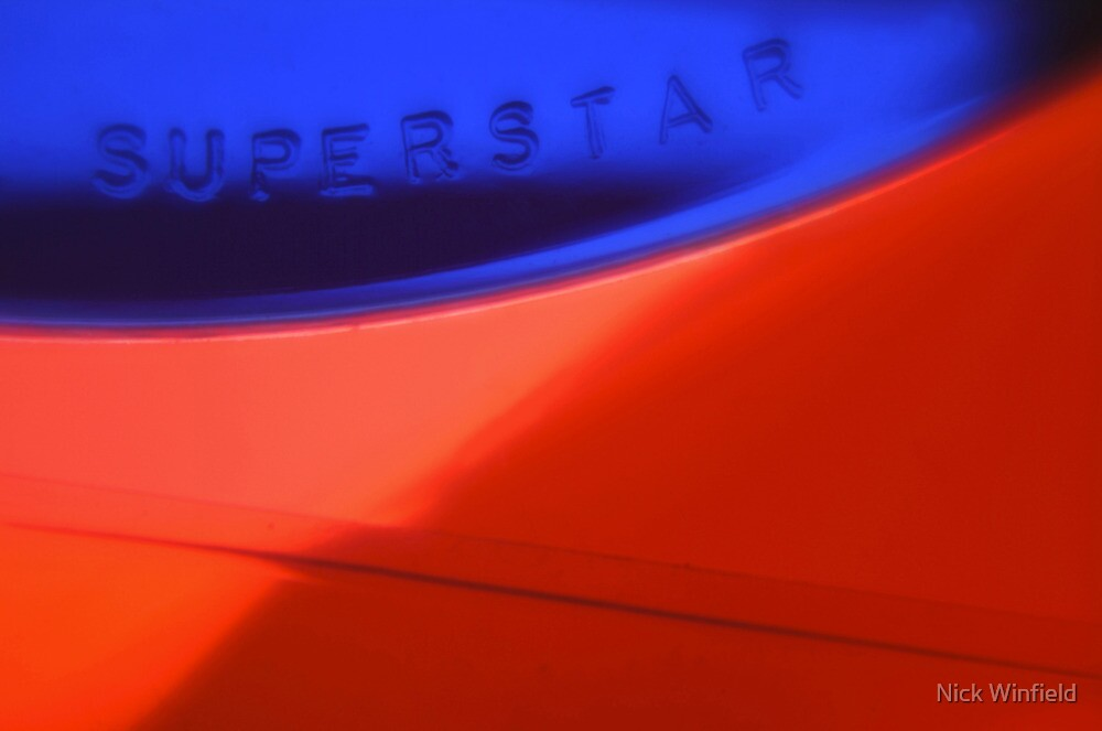 Superstar 2 by Nick Winfield