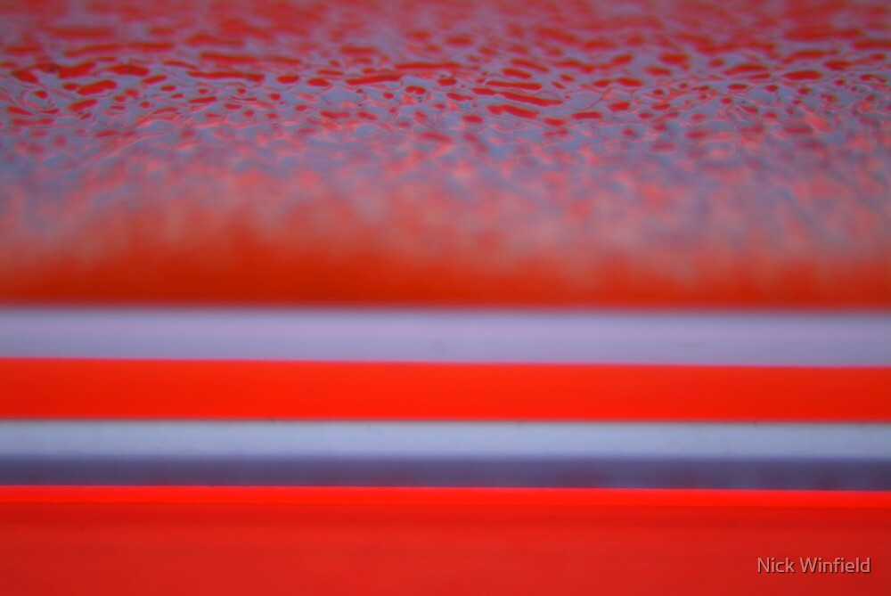 Abstract Line 2 by Nick Winfield