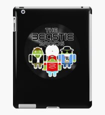 THE BEASTIE DROIDS iPad Case/Skin