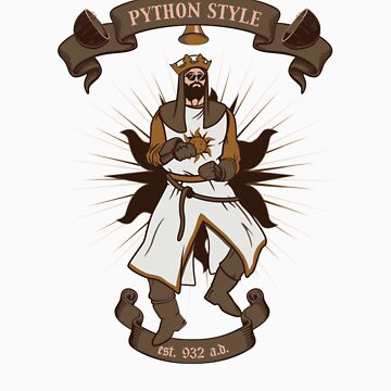 Python Style by studown