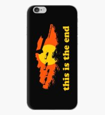 Apocalypse Now: This is the end iPhone Case