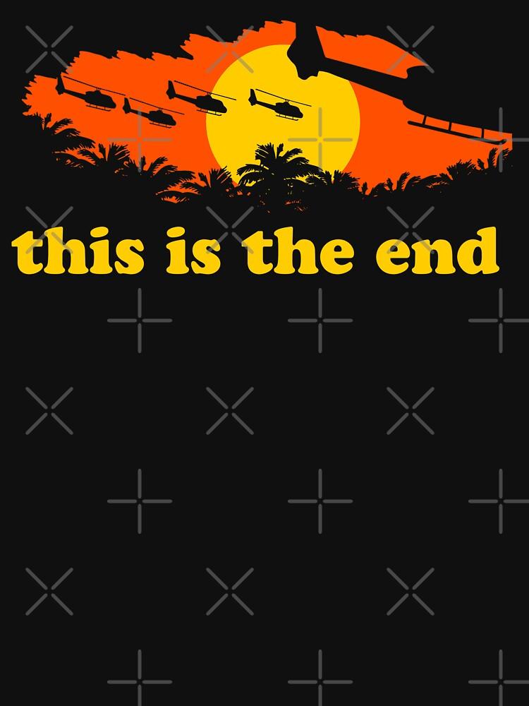 Apocalipsis ahora: este es el final de dutyfreak