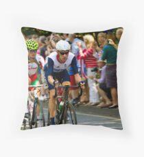 Olympics 2012 Throw Pillow