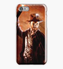 Indiana Jones iPhone Case/Skin