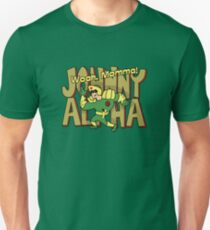 Johnny Alpha T-Shirt