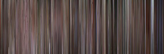 Moviebarcode: Die Hard: With a Vengeance (1995) by moviebarcode