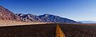 Death Valley Road.  by Alex Preiss