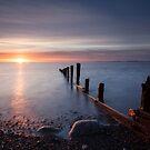 Last Light by Brian Kerr