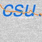CSU 2013 by eellautz