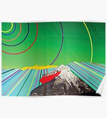 Stratosphere Poster