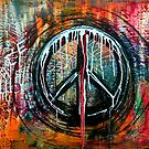 Peace Bomb by Laura Barbosa