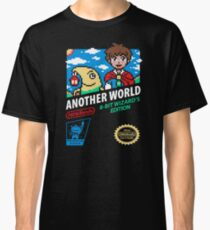 ANOTHER WORLD Classic T-Shirt
