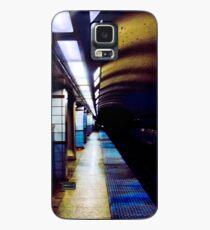 Train Tracks Case/Skin for Samsung Galaxy