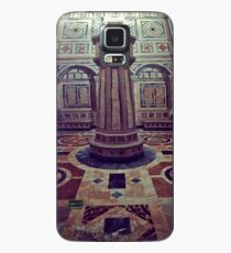 My Lobby Case/Skin for Samsung Galaxy