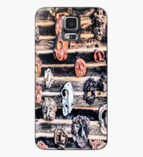 Masks Case/Skin for Samsung Galaxy