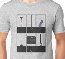 Breaking Bad Bits Unisex T-Shirt