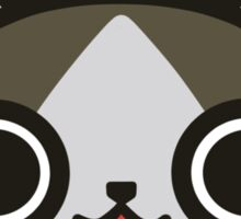 Monster Hunter Palico Sticker