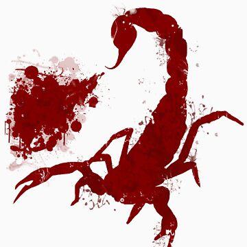 Blood Venom by zozy92