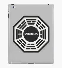 LOST: Dharma Logo iPad Case/Skin