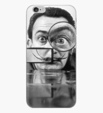 Salvador Dali iPhone Case