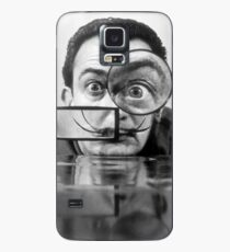 Salvador Dali Case/Skin for Samsung Galaxy