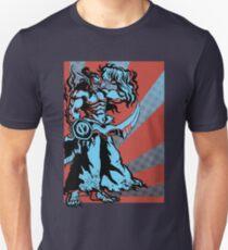Mangina Unisex T-Shirt
