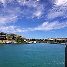 Mindarie Keys marina by georgieboy98