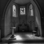 Blessings - Daylesford Convent - Daylesford, Victoria by Philip Johnson