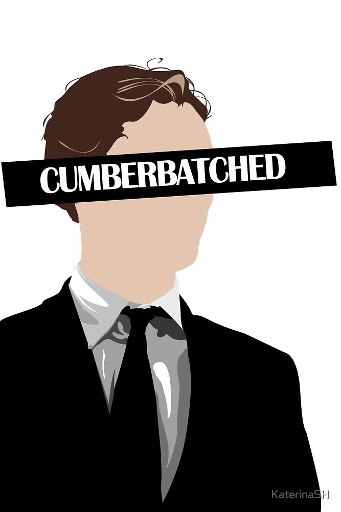 Cumberbatched by KaterinaSH