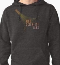 Mad Scientist Labs Pullover Hoodie