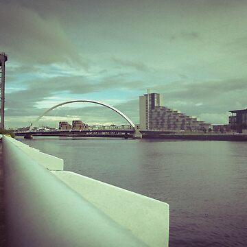 Squinty Bridge by S-Shadowman