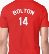 High School Musical: Bolton Jersey T-Shirt
