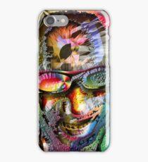 BRO. RAY iPhone Case/Skin