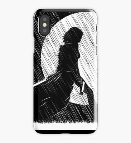 Death dealer iPhone Case/Skin