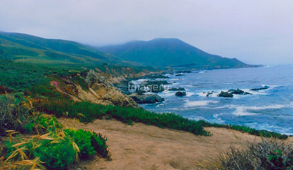 Big Sur by Imagery
