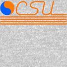 CSU Retro by eellautz