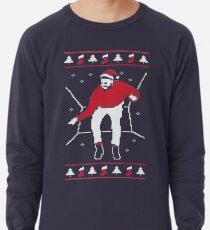 Christmas Hotline Bling Lightweight Sweatshirt
