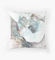 Weaving of Hope #2 Throw Pillow